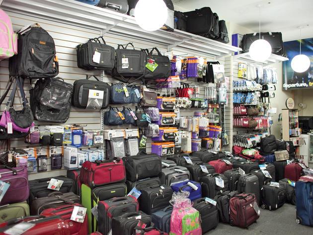 Luggage Storage London & Luggage Storage London u2013 Storing London